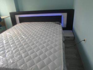 спалня осветление по поръчка Варна