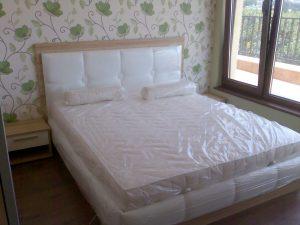 спалня по поръчка от Аквазар