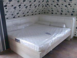 спалня по поръчка Аквазар Варна