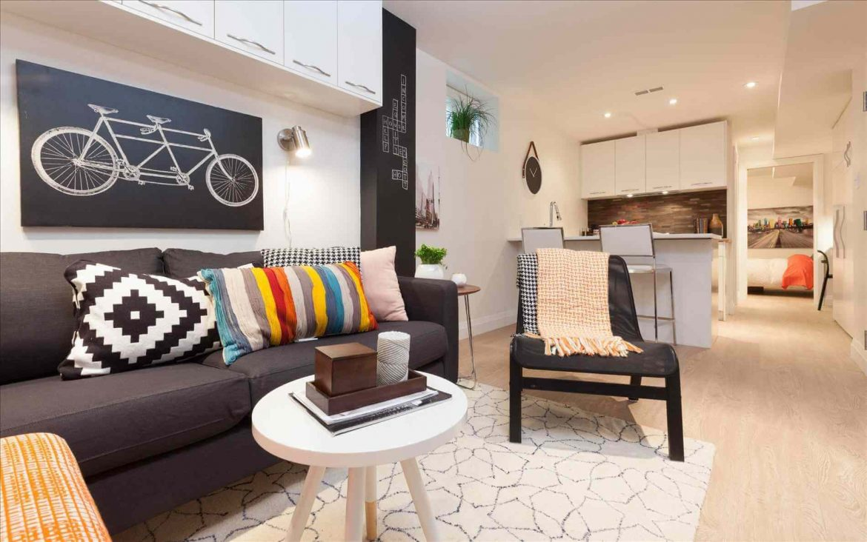 Тенденции в обзавеждането на апартаменти