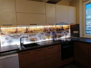 Аквазар поръчка кухня