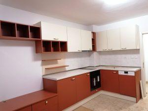 кухни по поръчка във Варна